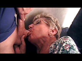 GRANNY SHIRLEY 77 FUCKED BY THE CHAMP