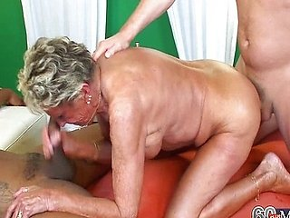 topp very old granny anal tubes