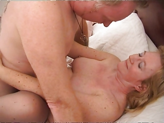Mature and 2 cocks