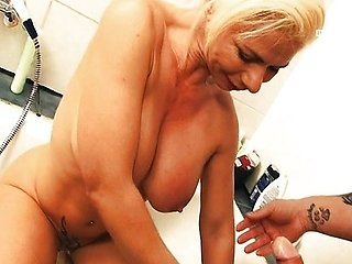 Older girl fuck better