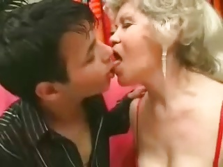 Your Granny likes Pussy Too 6 (AssPussy)