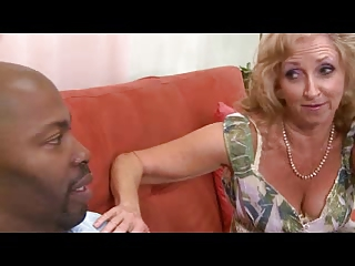 Connie McCoy Anticipates Her First Anal